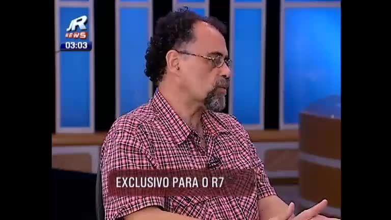 """Convidado fala sobre """"socialismo do século 21"""" adotado por Hugo ..."""