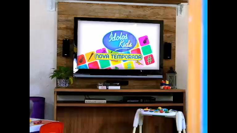 Quer mostrar o seu talento? Faça sua inscrição no Ídolos Kids 2013 ...