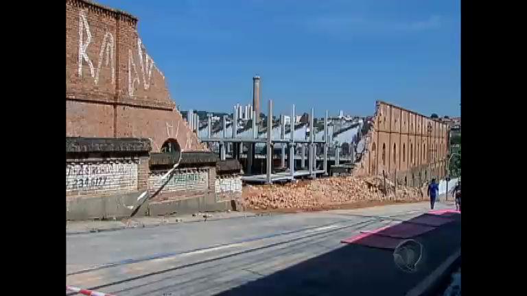 Fatalidade o negligência? Queda de muro em Sorocaba (SP) intriga ...