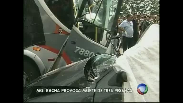 Feriado de Natal é violento nas rodovias mineiras - Minas Gerais ...