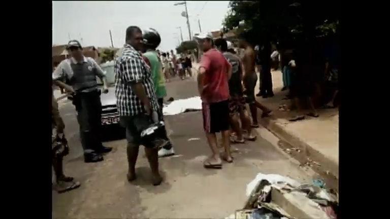 Crime bárbaro choca cidade de Pederneiras, no interior de São Paulo
