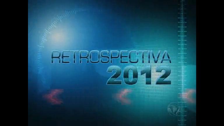 Retrospectiva 2012: reveja as principais notícias do Rio de Janeiro ...