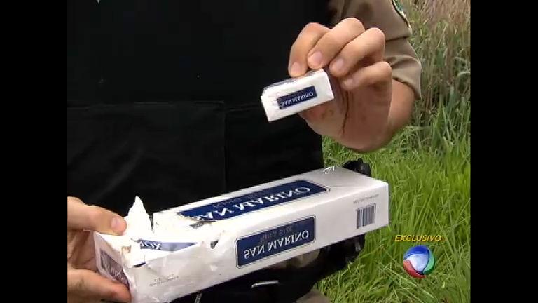 Exclusivo: investigação mostra detalhes do contrabando de cigarros ...