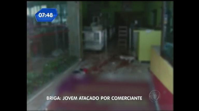 Cliente de churrascaria discute valor da conta e é morto por R$ 7 no ...
