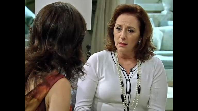 Celina alerta Lígia que Norberto é um bandido da pior espécie ...