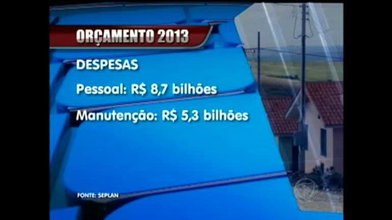 Orçamento do DF em 2013 é de mais de R$ 30 bilhões - Distrito ...