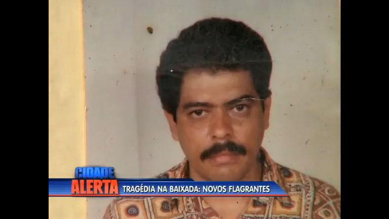 Homem desaparece em Xerém (RJ) durante temporal - Rio de ...