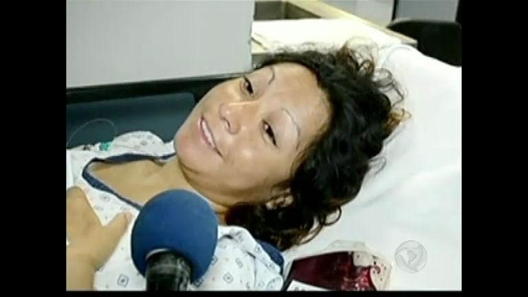 Mulher dá à luz sêxtuplos no México
