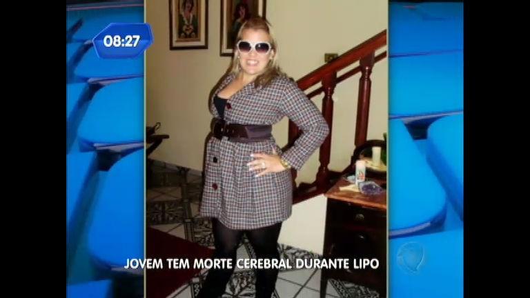 Mulher de 24 anos tem morte cerebral após parada cardíaca em ...