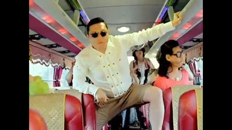 Saiba quem é e como vive o sucesso sul-coreano Psy - Notícias ...