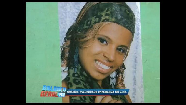 Grávida morre enforcada dentro de casa em Paciência (RJ) - Rio de ...
