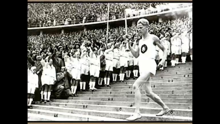 Memória do Esporte Brasileiro: veja o terceiro capítulo da história de ...