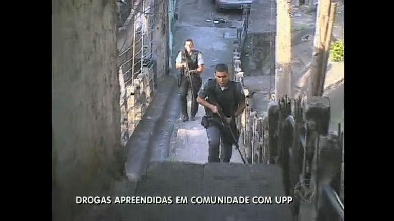 UPP em Santa Teresa ( RJ) ganha reforço de 100 policiais - Rio de ...