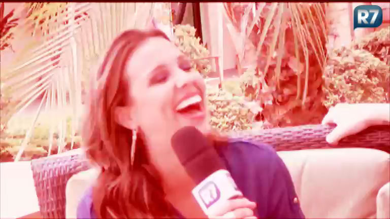 """Angelis dispara """"Não sou mais bissexual, agora sou da Manu ..."""