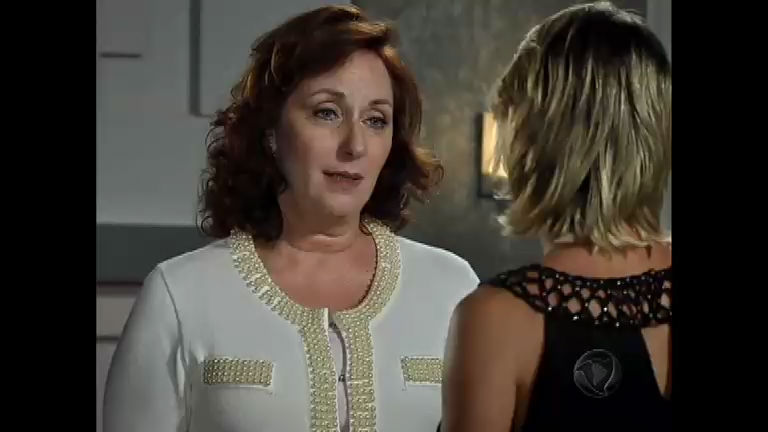 Lígia aconselha Isabel a fugir e diz que Norberto é louco - Rede ...
