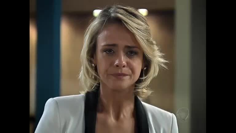 Isabel associa Diva e Dóris com o acidente de lancha que matou ...