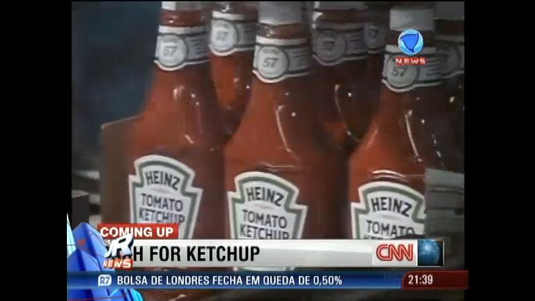 Warren Buffett e donos da Ambev compram Heinz por US$ 28 bilhões
