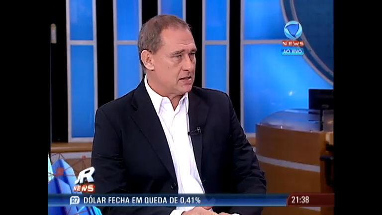 Álvaro José comenta o caso do campeão paraolímpico, Oscar ...