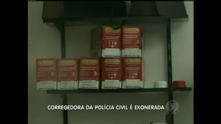 Corregodra da Polícia do DF acusada de irregularidades é ...