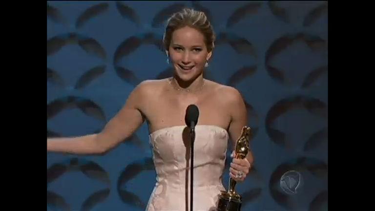 Festa do Oscar 2013 surpreende fãs do cinema - Rede Record