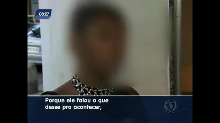 Pedreiro é preso por suspeita de estupro em Santa Teresa ( RJ ...