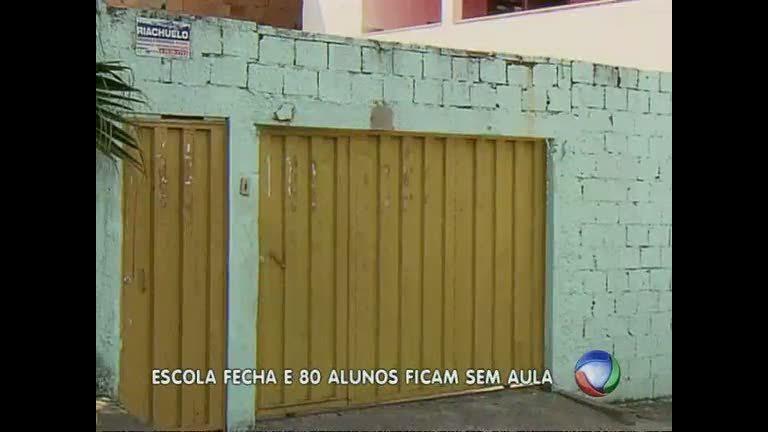 Prefeitura e escola não chegam a acordo e 80 crianças ficam sem ...