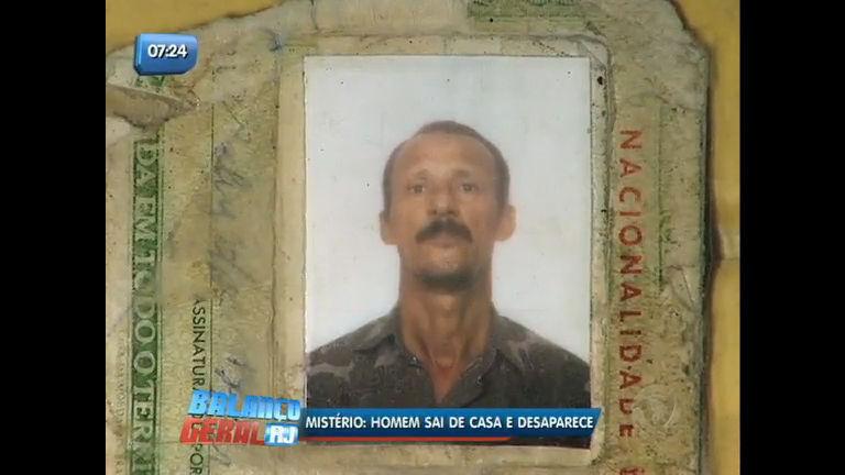 Homem sai para pescar com vizinhos e desaparece no Rio - Rio de ...