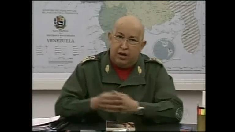 Hugo Chávez, presidente da Venezuela, morre aos 58 anos em ...