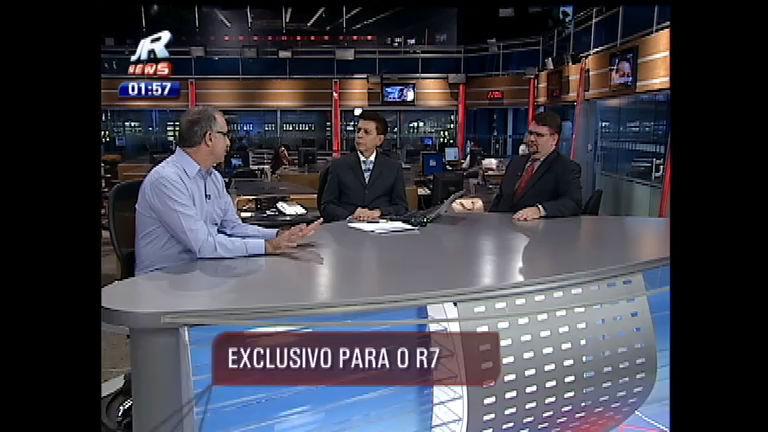 Especialistas comentam morte de Hugo Chávez - Record News - R7 ...