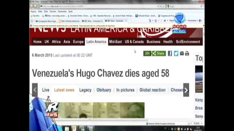 Especialista fala sobre repercussão mundial da morte de Hugo ...