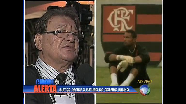 Caso Bruno: advogado de acusação desmente acordo com defesa ...