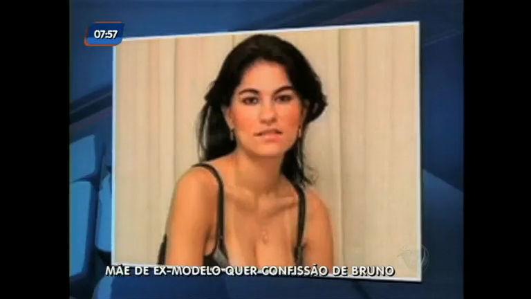Mãe de Eliza Samudio quer confissão de Bruno - Rio de Janeiro ...