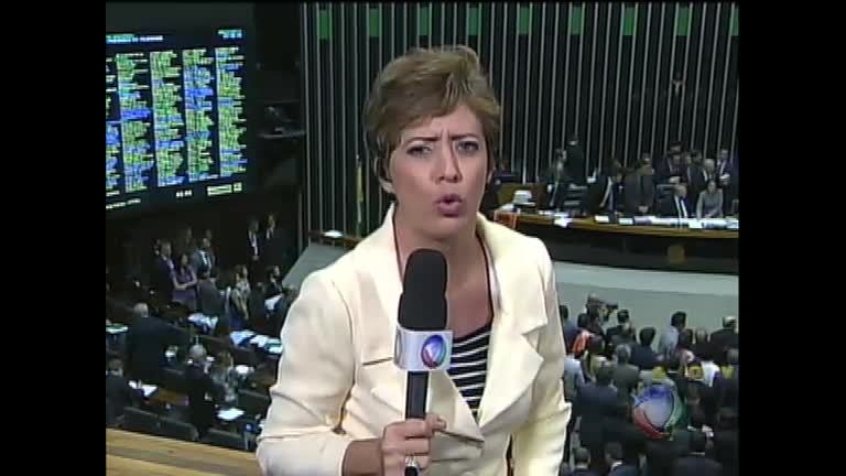 Congresso vota vetos de Dilma no projeto de divisão dos royalties ...