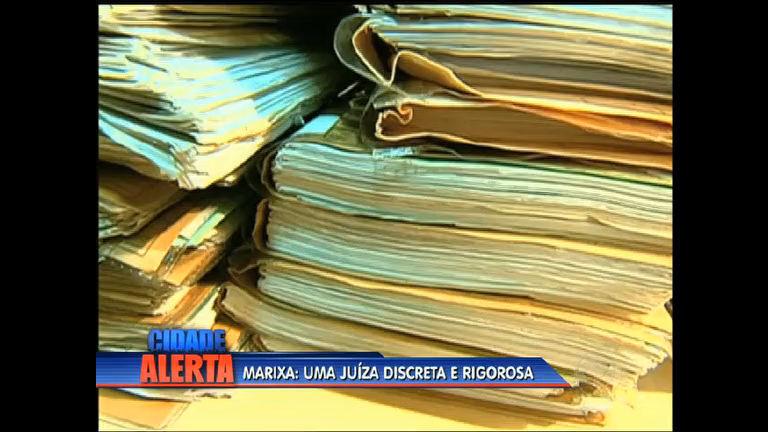 Conheça o perfil da juíza do caso Bruno - Rio de Janeiro - R7 ...