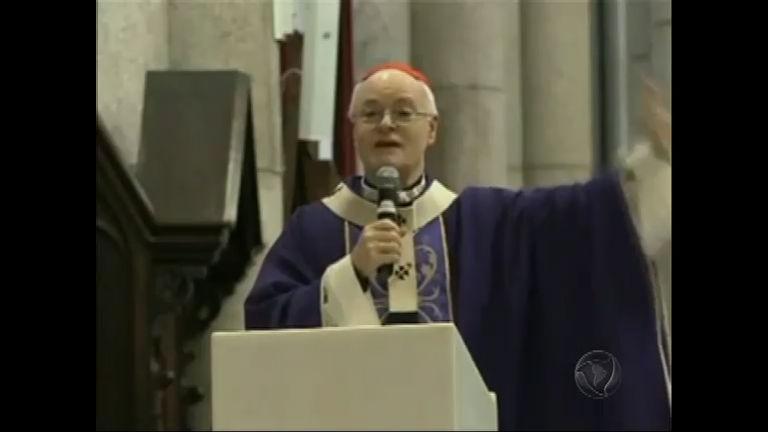 Cardeal brasileiro é o preferido dos conservadores para ser o novo ...