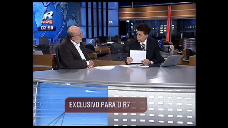 Ricardo Kotscho aponta os desafios do novo Papa - Record News ...