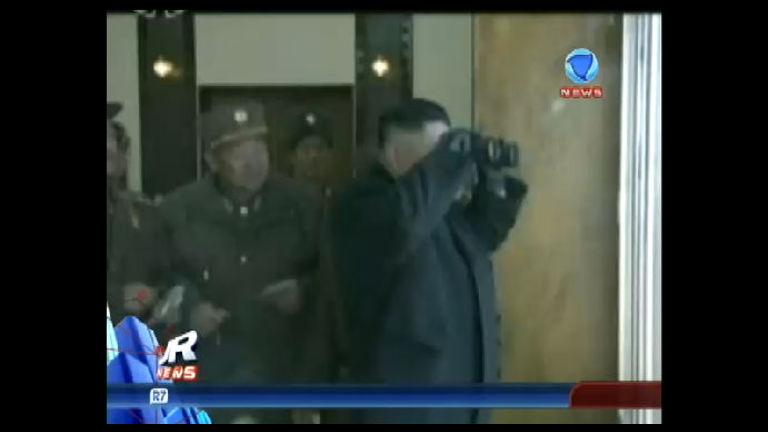 Coréia do Norte acusa Estados Unidos e Coréia do Sul de ataques ...