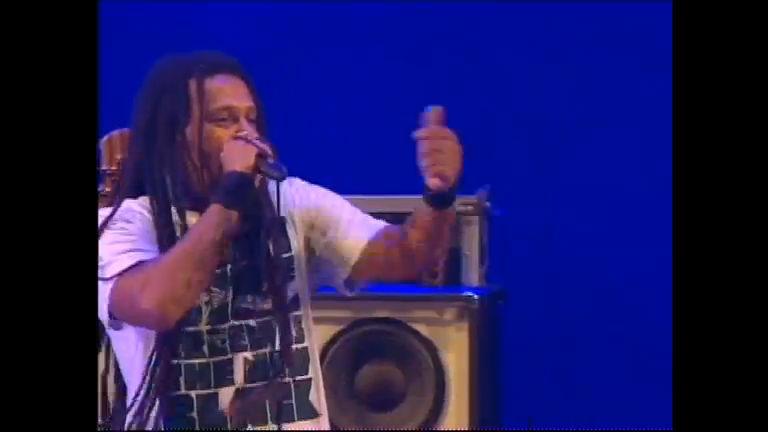 O Rappa homenageia Chorão no Rio Verão Festival 2013 - Pop ...