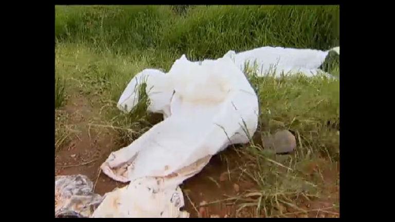 Agricultores encontram corpo de estudante desaparecida em Anápolis
