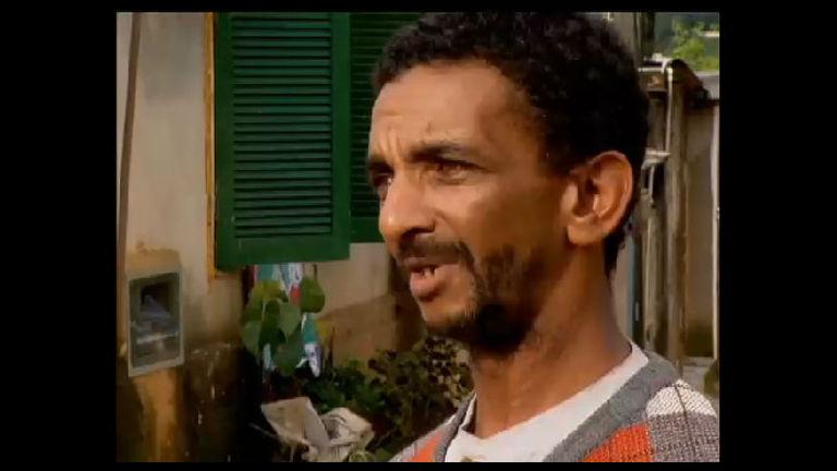 Pedreiro herói em 1981 perde a família nas chuvas em Petrópolis (RJ)
