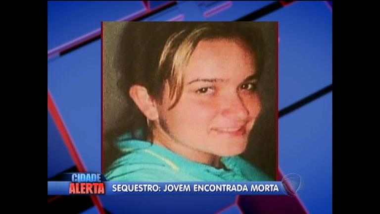 Corpo de jovem desaparecida é encontrado em Anápolis (GO ...