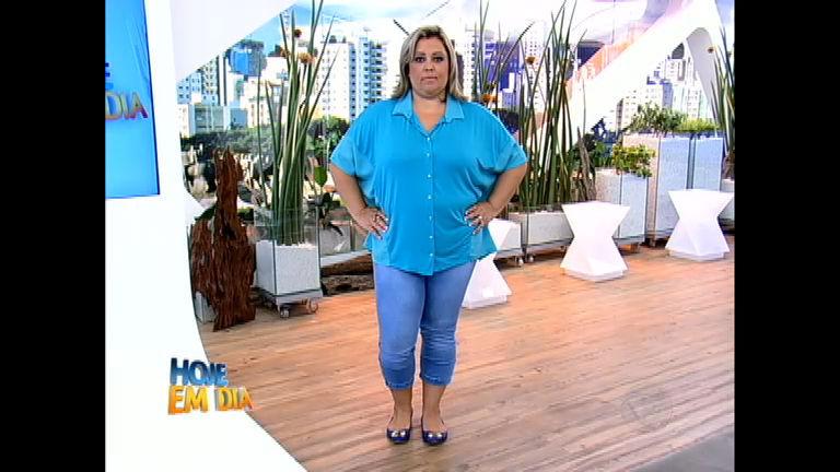 Moda para gordinhas: veja como escolher o jeans certo ...