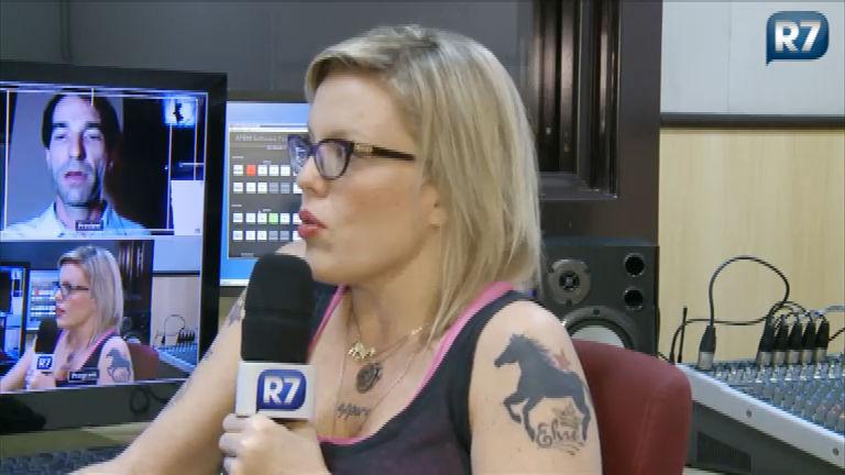 Lele e Philosopop comentam a final do BBB - Entretenimento - R7 ...