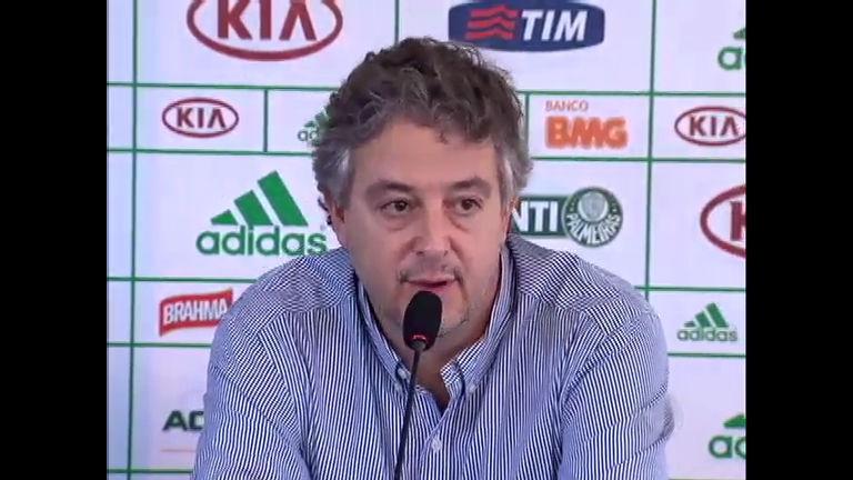 Diretoria do Palmeiras mantém Gilson Kleina após vexame histórico ...