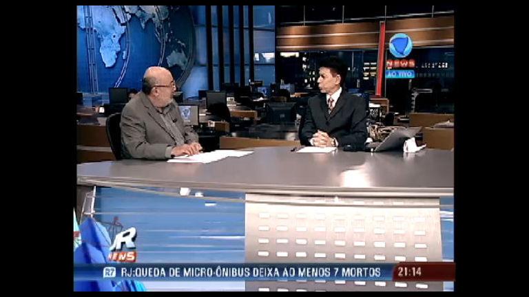 Ricardo Kotscho comenta novas polêmicas envolvendo o deputado ...