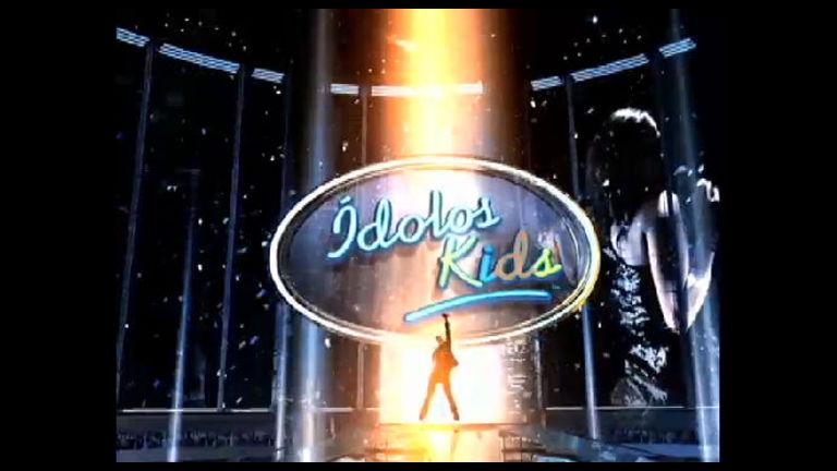 Segunda temporada de Ídolos Kids estreia neste domingo (14) com ...