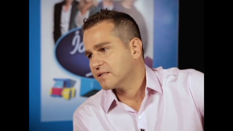 Afonso Nigro fala sobre a nova temporada de Ídolos Kids 2013 ...