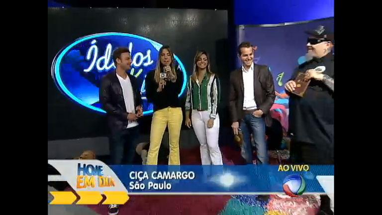 Nova temporada de Ídolos Kids estreia na Record - Rede Record