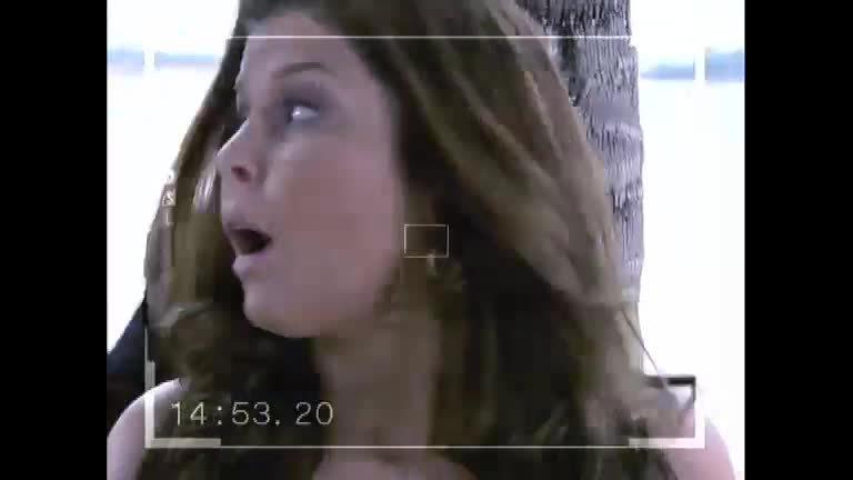 Socorro Paquetá faz sátira do sequestro de Taís e Dóris tenta ...
