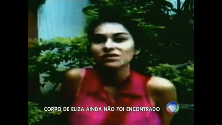 Ossada encontrada em Nova Serrana não é de Eliza Samudio ...